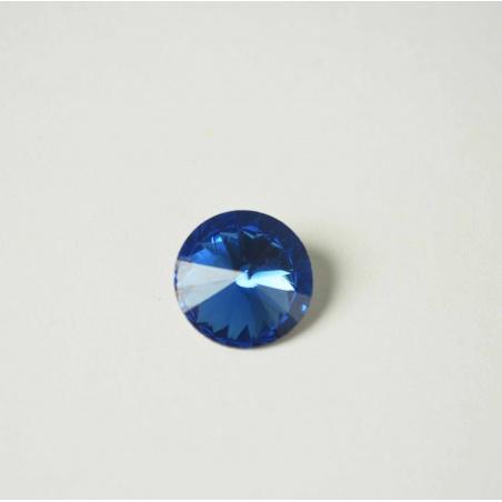 Rivolka - 12 mm - modrá
