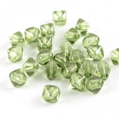 Sáček 5 g - lucerny 6 mm, zelené