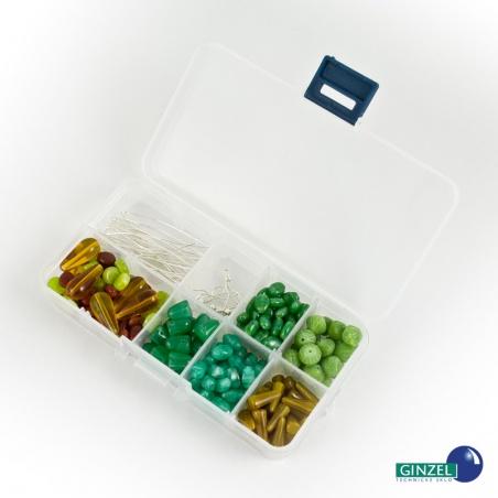 Set s komponenty 105 g - zelený