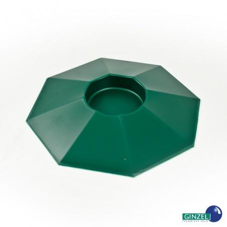 Důlek na cvrnkání kuliček - zelený