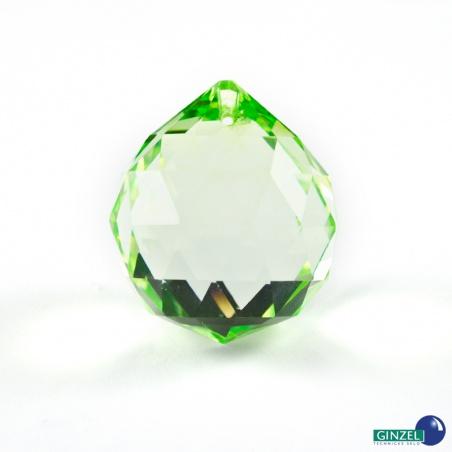 Světýlko Feng-shui 40 mm - zelené