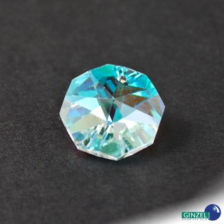 Krystal - hlavička AB,14 mm