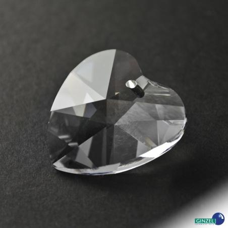 Krystal - srdce malé