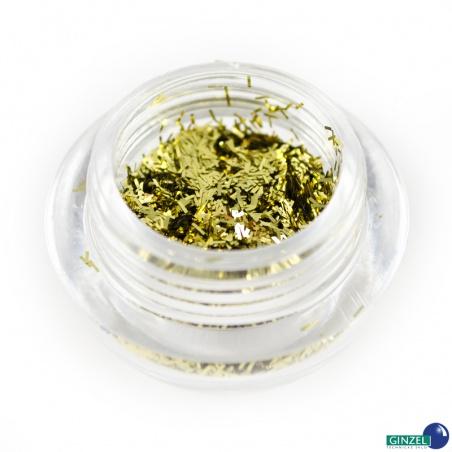 Polyester Glitter 2517/ 51-1 gold