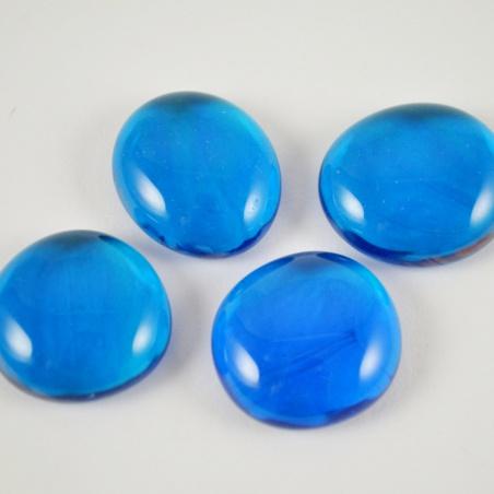 Nugety - Crystal Lt. Blue