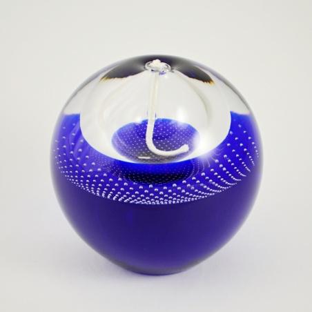Olejka kobalt + bubl. - 100 mm, 61526/10