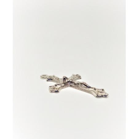 Komponenty  - křížek 3,5 cm