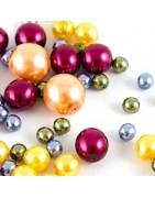 Voskové perle